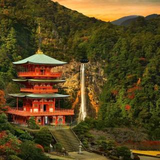 Sacred Autumn
