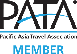 Verified Japan Tour Operator - a member of PATA Association