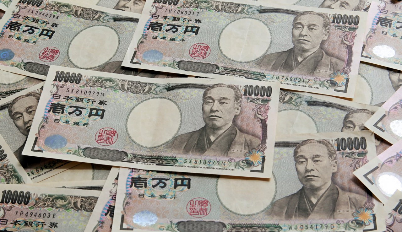 Japan will raise consumption tax to 10% in October 2019