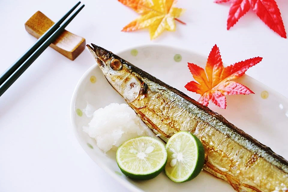 7 Japanese Foods to try during autumn